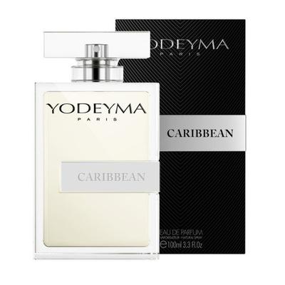 YODEYMA CARIBBEAN 100ml