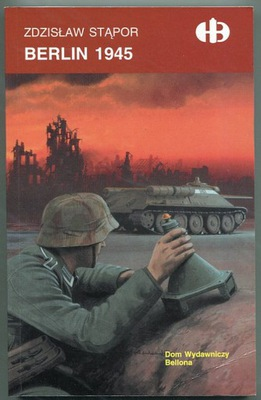 BERLIN 1945 - Historyczne Bitwy HB