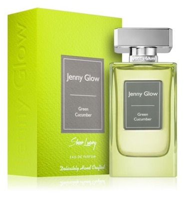 JENNY GLOW Green Cucumber 80ml EDP Unisex
