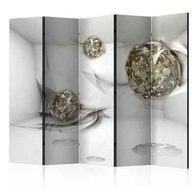 Displej diamanty gule 3d 225x172 Čierny piatok