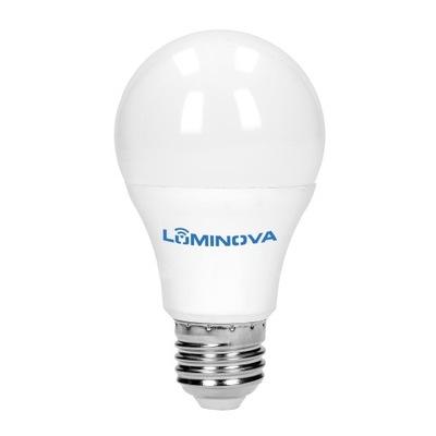 ЛАМПА E27 LED 18 ВТ =130 ВТ 1870lm ТЕПЛА CCD