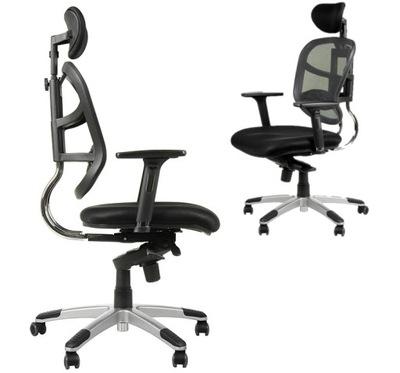 Ergonomiczny Fotel Biurowy Krzesło obrot Nario 300