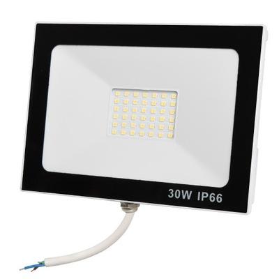 Halogen Lampa Naświetlacz LED 30W 3300lm PREMIUM