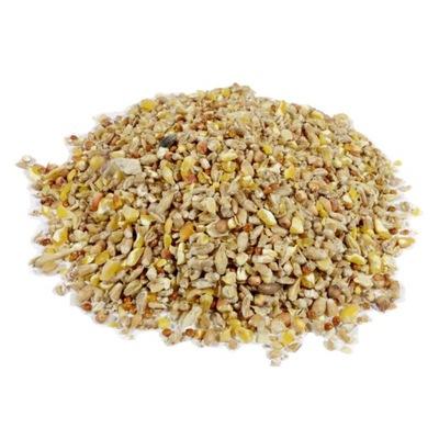 Корма для птицы кур - 100 % ЗЕРНА натуральные 20 кг