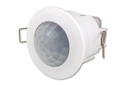 Датчик движения сумерек 230 LED область PIR