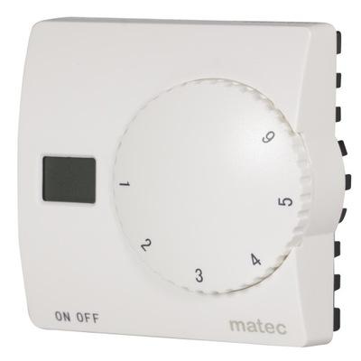 Regulátor teploty Matec RTS-01A Zamel