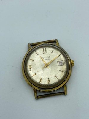 Zegarek POLJOT 17 jewels mechaniczny