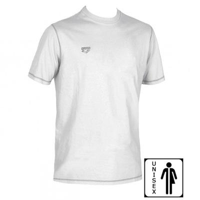 ARENA 3 WATERS t-shirt CONKERS biała Unisex XXL