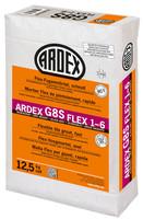 ARDEX G8S Flex 1-6 szary 5 kg Fuga Flextrapro szyb