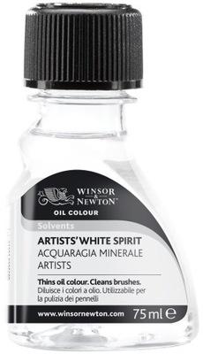 Rozpuszczalnik do farb Winsor & Newton - 75 ml