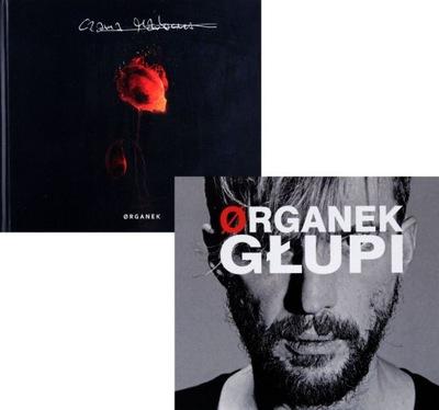 ORGANEK: CZARNA MADONNA / GŁUPI PAKIET (2CD)