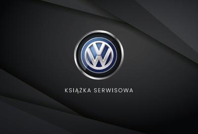 VW LIBRO DE MANTENIMIENTO VOLKSWAGEN PRZEGLADOW REPARACIÓN