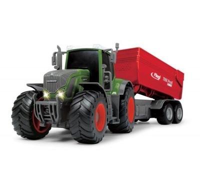 Traktor przyczepa zabawka Niska cena na Allegro.pl