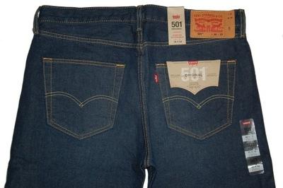 LEVIS 501 36/32 W36 L32 GRANAT 2501 pas 96 cm