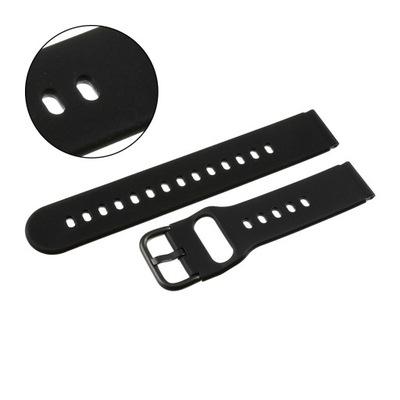 Pasek uniwersalny 18mm do smartwatch + teleskopy