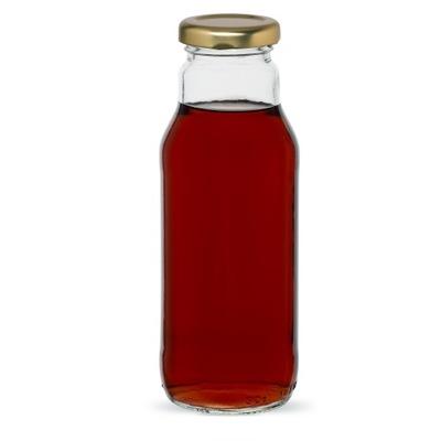 Butelki 330 ml - sok, nalewki, przeciery - 28 szt.