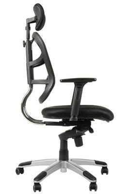 Fotel ergonomiczny biurowy krzesło Intey NY Y3 7842038558