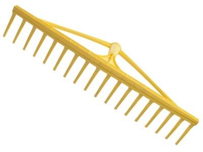 ГРАБЛИ пластиковые 18 -зубов ??? травы, сена