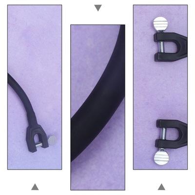 2pcs Easy Wedge Ski Training Aid Ski Tip Connector
