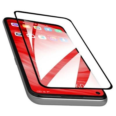 Szkło Hartowane Ochronne Solidne 5D do Oppo A53
