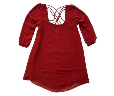 New Look świetna markowa NOWA bluzka tunika 44/46