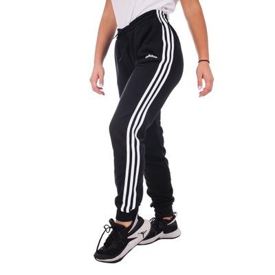 Damskie spodnie W E 3S PANT DP2380 ADIDAS Internetowy