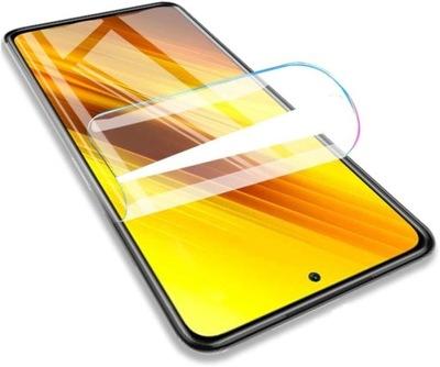 Folia Hydrożelowa Asus Zenfone 3 Max na Cały Ekran
