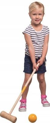 Zestaw do gry w Krykieta Sportowa gra dla dzieci