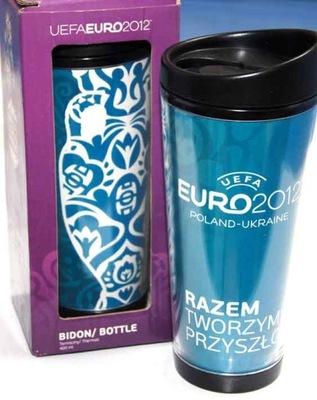 Euro 2012 - Bidon termiczny 400 ml