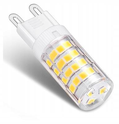 Лампа Syntron LED G9 5В белая Холодная 500 lm