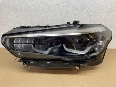 ФАРА ЛЕВАЯ BMW X5 G05 X6 G06 FULL LED (СВЕТОДИОД )