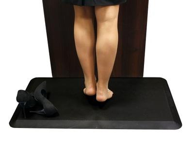 коврик Verotech 88 x 48 см Standing Desk antyzmęcze