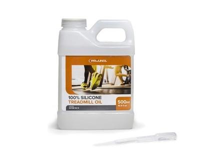 Olej silikónové mazivo na bežiacom páse PROUNOL 500 ml 100%