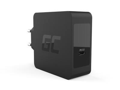Green Cell USB-C 60W Power Delivery (CHAR09)