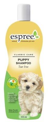 Espree Puppy & Kitten нежный шампунь 355ml