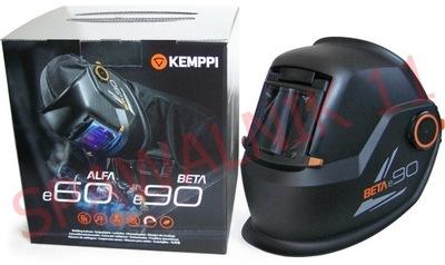 Козырек маска instagram шлем Kemppi Бета E 90 P