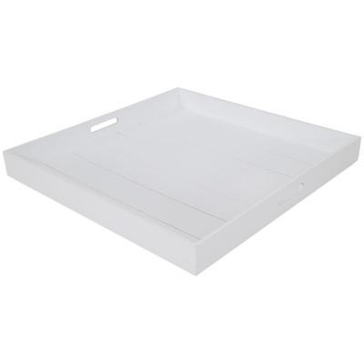 Лоток ?????????? квадрат мега большая тарелка 56 см