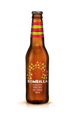 Напиток Yerba Mate 'Бомбилла' Classic 330 мл