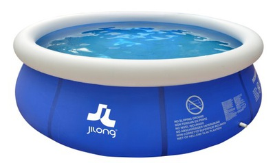 Rozperný 360x76 bazén JILONG
