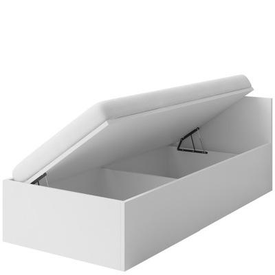 кровать детское молодежная 90х200 каркас контейнер