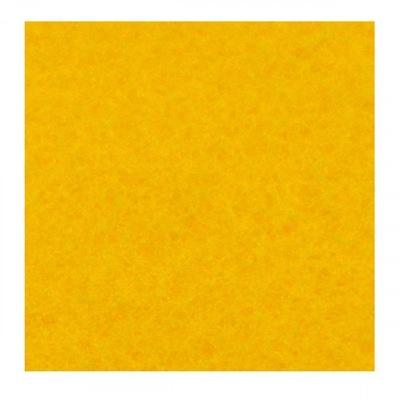 войлок декоративный , Декоративный 30x40 - солнечный Желтый