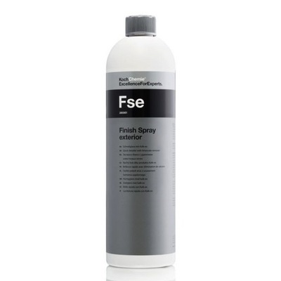 Quick Detailer KOCH-CHEMIE Finish Spray Fse 1L