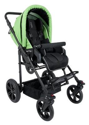 Wózek inwalidzki dziecięcy spacerowy Baffin Buggy