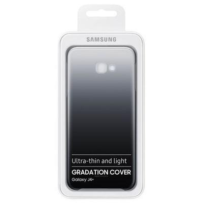 nowe ETUI CASE Samsung Galaxy J4+ Gradation Cover