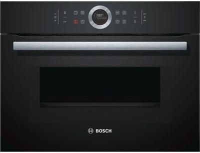 Bosch CMG633BB1 компактный Духовой шкаф с микроволной