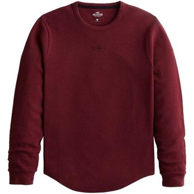 HOLLISTER by Abercrombie T-Shirt Longsleeve USA XL