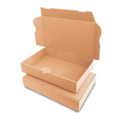 KARTON fasonowy 240x160x45 A5 mocne pudełko 25 szt