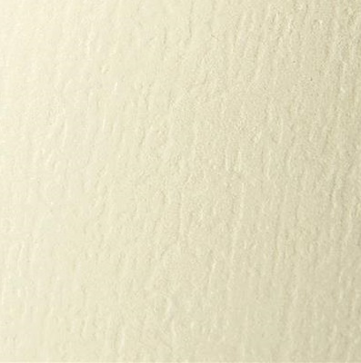 Karton papier ozdobny Czerpany kremowy A4 20 ark