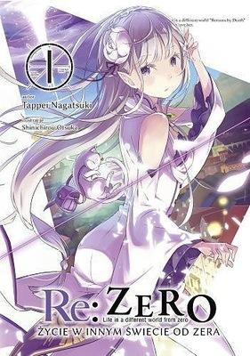 Re: Zero - Życie w innym świecie od zera - 1