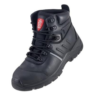Buty robocze Urgent 125 S1 Skóra R . 42
